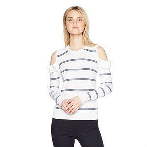 NWT ⬇️ ❤️ Jack by BB Dakota cold shoulder sweater